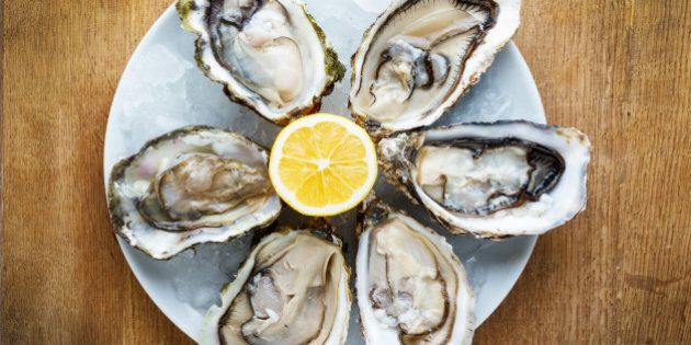 B.C. Oysters Recalled Canada-Wide For Possible Bacteria