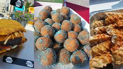 23 Food Items At This Year's CNE (All Kinds Of