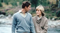 Princess Diana Letters Show Troubling Start To Her