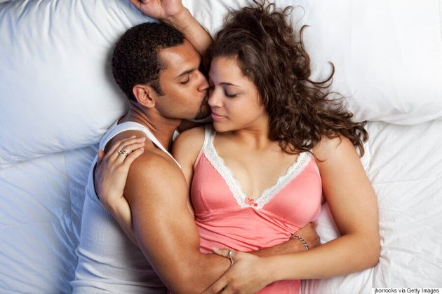 Sex Keeps Couples Bonded, But Only For 48 Hours After