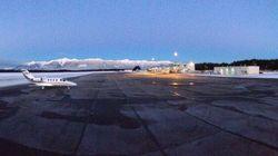 B.C. Man Misses Flight After Female Security Refuse To Frisk