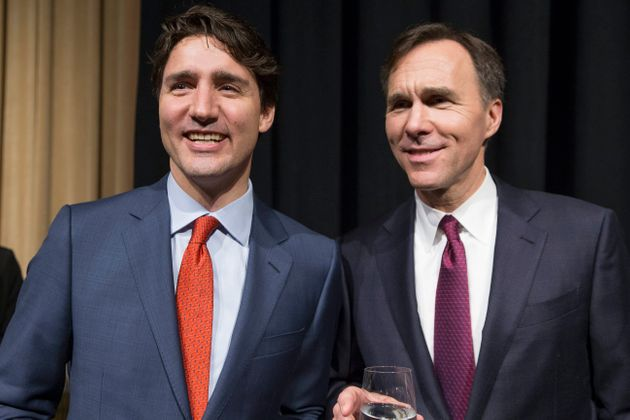 Canada's Budget Deficit To Be Larger Than What Liberals Advertised, TD Bank