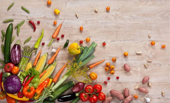 Conscious Eating Begins With Redefining Comfort