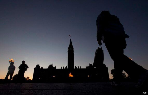 Access To Information Reforms Delayed Because Feds Want To 'Get It