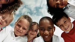 Six Tips To Open Up Your Kids To Friends From Diverse