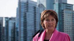 Lawsuit Claims B.C. Liberals Spent Millions On Partisan