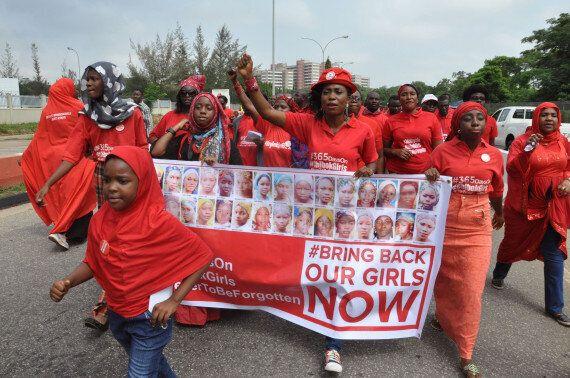 Boko Haram Frees 21 Chibok Schoolgirls Kidnapped In