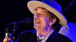 Bob Dylan Wins Nobel Prize For