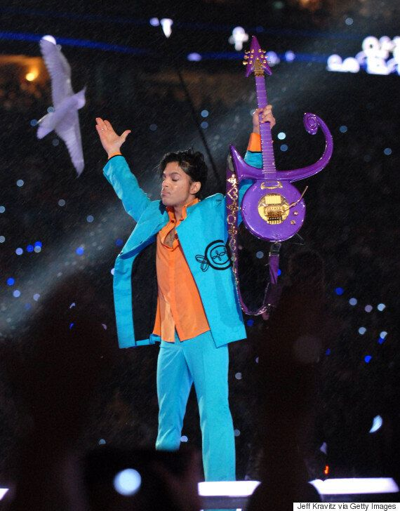 Prince's Super Bowl Halftime Show Was The Greatest Halftime Show Of All