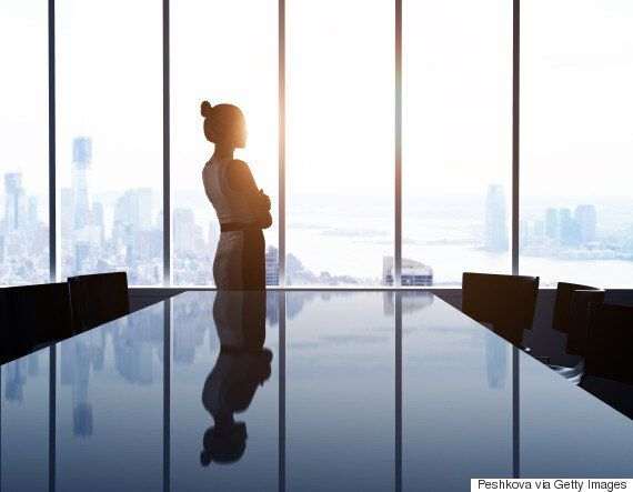 Boards Don't Need More Women, Say Many Men. But Actually, They Totally
