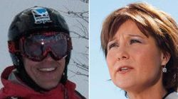 Grief Counsellor's Letter To Christy Clark Goes