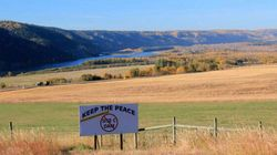 First Nations Go To Court To Stop Site C
