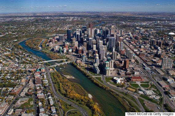 Windsor's Unemployment Rate Puts Calgary's To