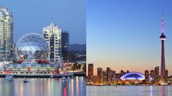 If You Want To Live In A City, Make It A Canadian