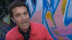 Rick Mercer: Tell Nestle That Canada's Water Isn't