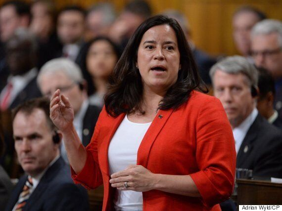 Jody Wilson-Raybould: Feds Can't 'Cut And Paste' Assisted-Death Court