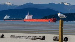 Green Party Wants Supertanker Ban On B.C.