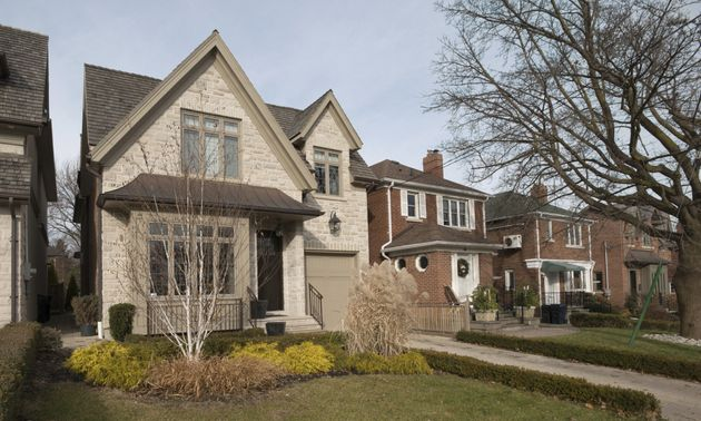 GTA House Prices Have Millennials 'Seriously' Thinking About