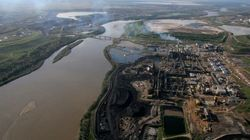 Oilsands Water Restrictions A Climate Change Inevitability: