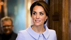 Duchess Kate Delights Royal Watchers On British Airways
