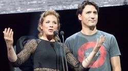 Sophie Grégoire Trudeau: Why My Family Talks Openly About Mental