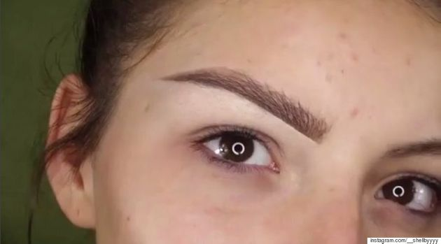 Soap Brows: The Unexpected Beauty Craze That Will Give You Perfect
