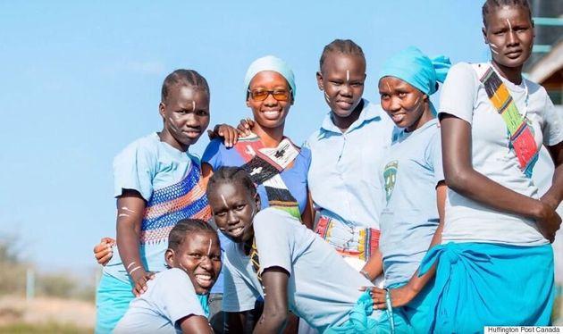 Kakuma Girls: Toronto Teen's Pen-Pal Program Reveals The Challenges Girls Face In Refugee