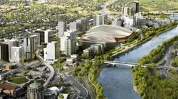This Is What The Calgary Flames, Stampeders' New Home Will Look