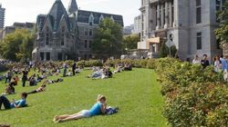 Montreal Is The Best Place To Be A University Student In