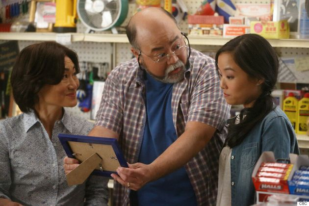'Kim's Convenience': Asian-Canadians Finally Find A Show They Say Represents