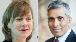 Free Speech Scandal Swirls After UBC President's