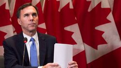 Liberals' Key Economic Policy Is Rudderless: Think