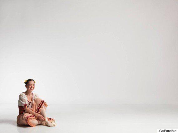 Lucila Munaretto, Argentinian Ballerina, In Coma After B.C. Rollerblading
