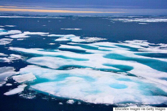 China's Northwest Passage Ambitions Could Challenge Canada's Sovereignty: