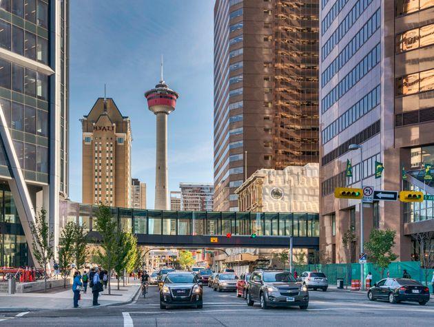 Calgary U0026 39 S Job Crisis Far Worse Than Other Oil Cities  Bmo