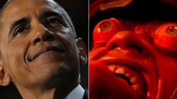 Barack Obama Could Fry People's Brains If He Sends Them To