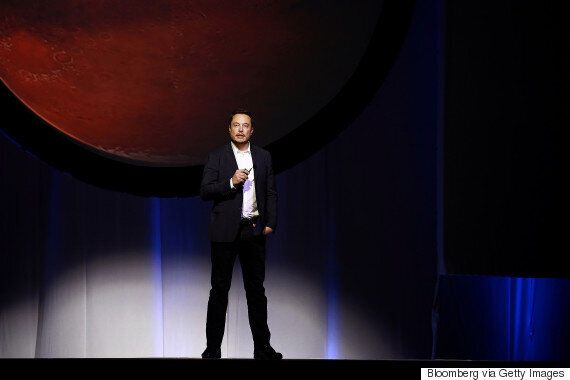 Mars Trip Could Fry People's Brains. Elon Musk And Barack Obama Should Think On