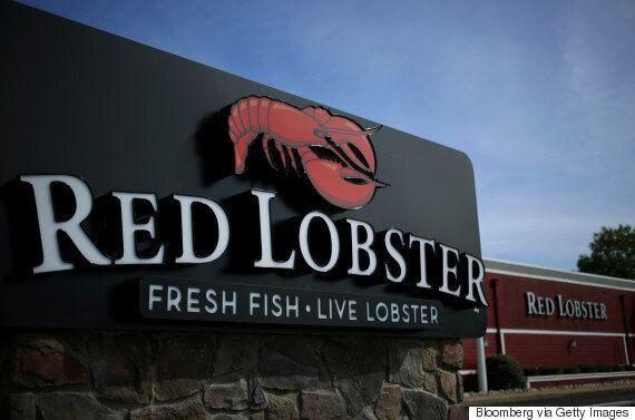 Red Lobster Gets $575M Deal From Thai Food Company Accused Of