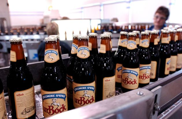New Beer Brands Coming To Canada In Wake Of Molson Coors-Miller
