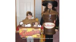 19 Most Canadian Kids' Halloween Costumes