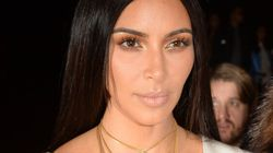 Kim Kardashian Suing Media Outlet For Suggesting She Faked