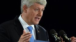 Harper Promises To Add 6,000 Reservists To Military If