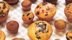 How To Make 4 Types Of Muffins With 1