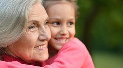 The Importance Of The Grandparent