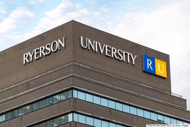 Ryerson University Launches Suzanne Rogers Fashion
