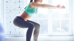 The 15-Minute Workout That Can Be Done