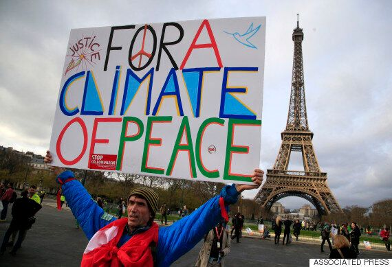 COP21: Up To 170 Countries To Sign Paris Climate