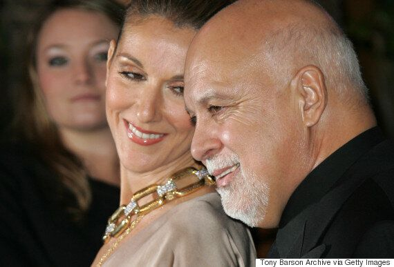 Céline Dion Opens Up About Finding Love Again, Admits To Only Kissing René