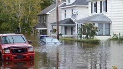 Heavy Rains, Strong Winds Wreak Havoc In Atlantic