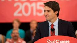 Trudeau Says He Does Not 'Believe In Formal